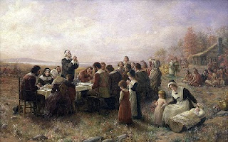 Favorite Resources for Thanksgiving