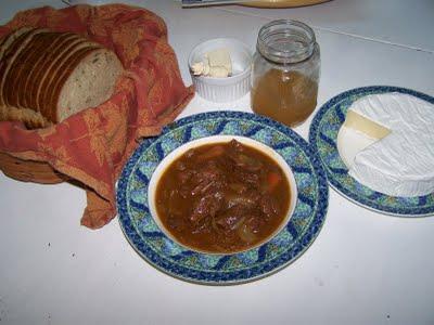 Viking Feast